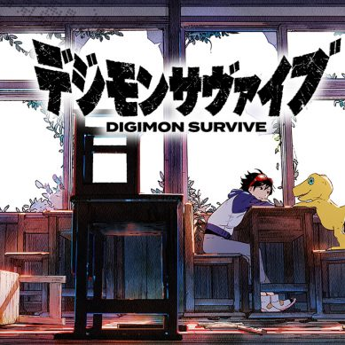 Digimon Survive is the Anime Inspired Experience Fans Have Been Asking For