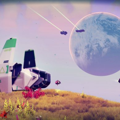 A Letter to Hello Games