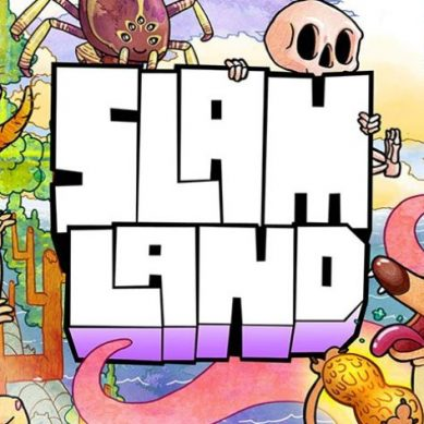 Slam Land Review: A Fighting Game Without Combat?