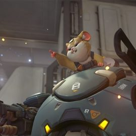 Overwatch's New Hero is About to Wreck the Meta