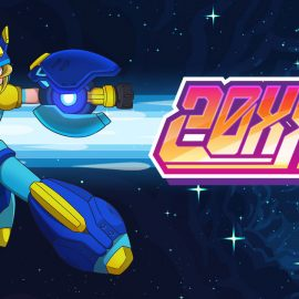 20XX Review : Mega Man X Without the Level Design