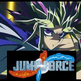 Why Yugi Should Be in Jump Force