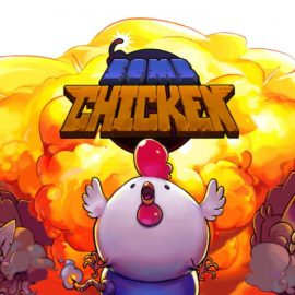 Bomb Chicken Review: A Clucking Good Game