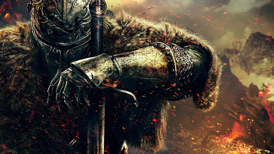 Dark Souls Remastered for Switch Gets a Release Date, and It's not