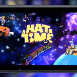 A Hat in Time is Getting Multiplayer, DLC, and a Switch Version