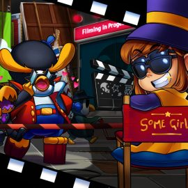 Seal The Deal: A Hat in Time DLC Opinion