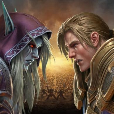 Message in a Bottle: A Gamer's Review of Battle for Azeroth