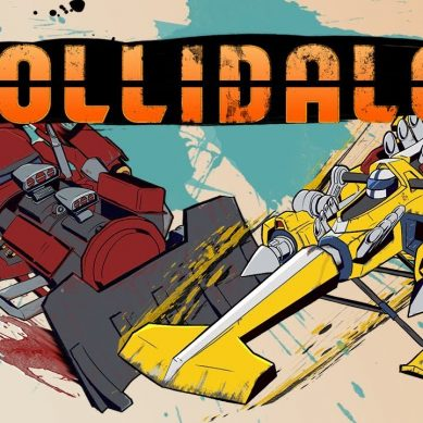 Gravity Slamming on the Switch – An Interview With the Developer of Collidalot