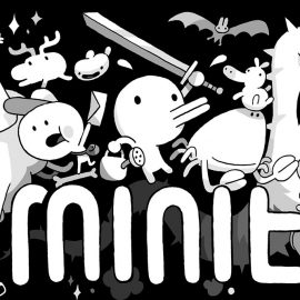 Minit Review: A Mini Majora's Mask