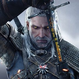 The Witcher TV Series Just Found its Geralt of Rivia: Henry Cavill