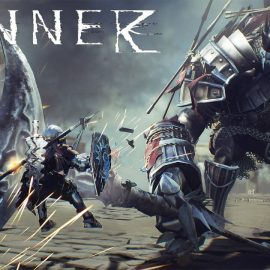 SINNER: Sacrifice for Redemption (Review-in-progress)