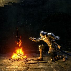Dark Souls Noob Guide for Mages – Section 2