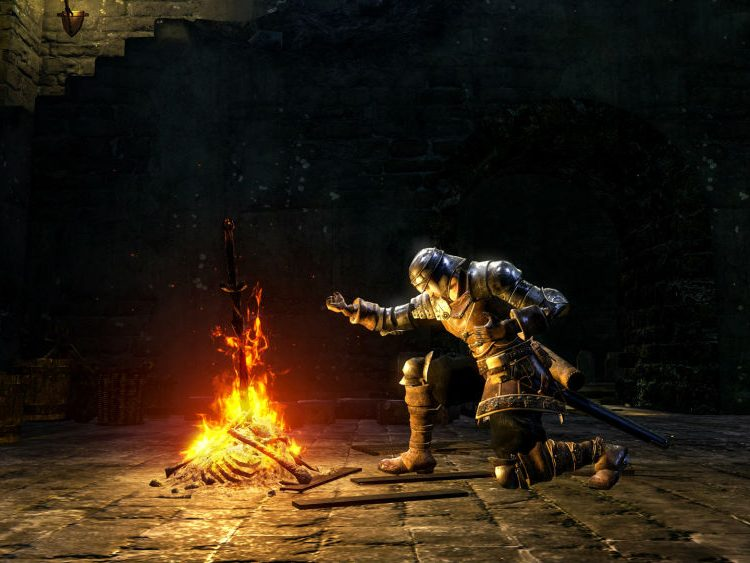 Dark Souls Noob Guide For Mages Section 4 Parallax Media