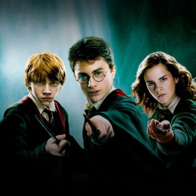 Harry Potter: A Magical Leak?