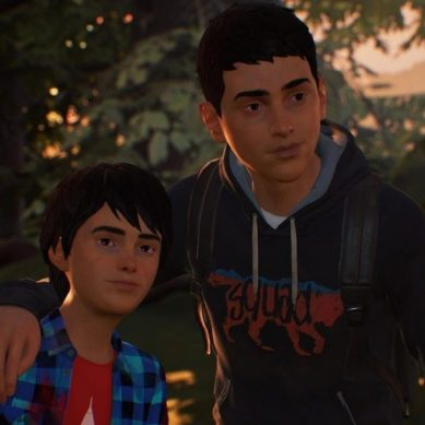 Life is Strange 2 Episode 1: Review