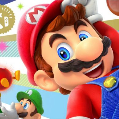 Super Mario Party: Getting this Party Back On Track