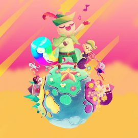 Wandersong: A Song To Remember