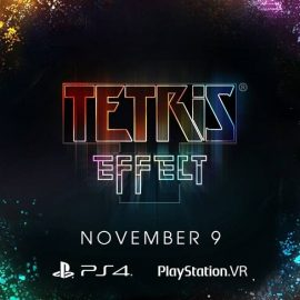 Tetris Effect Soundtrack is a ways off