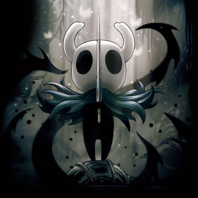 What We Can Learn from Hollow Knight