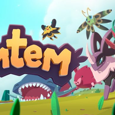 Temtem: First Impression from the Alpha