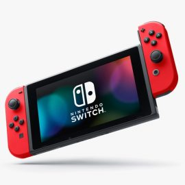 It's time to talk about what the Nintendo Switch didn't get right