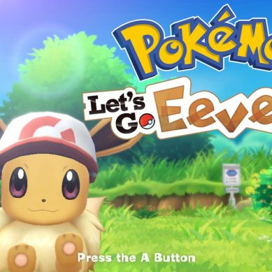 Pokemon: Let's Go, Eevee! Review: Still Has Challenges Along The Way