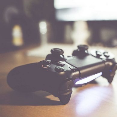 The Aging Gamer: Sometimes I Can't Even Pick Up the Controller