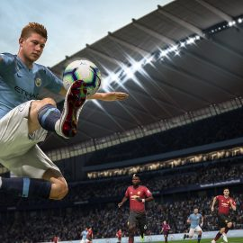 A Few Things that Could Break FIFA Out of Its Repetitive Cycle