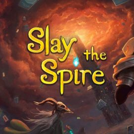 Indie Spotlight: Slay the Spire
