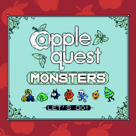 Interview with Creator of Apple Quest Monsters DX, Splendidland