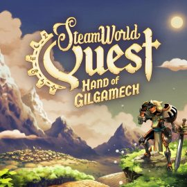 Indie Spotlight: SteamWorld Quest is a Big Leap for the Company