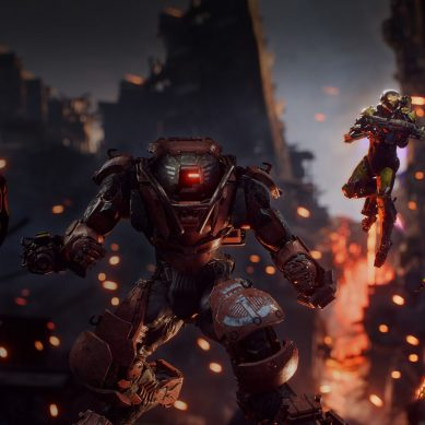 Anthem: Our Expectations and Fears