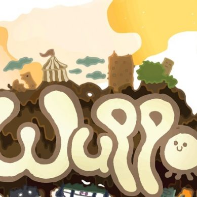 Indie Spotlight: Wuppo