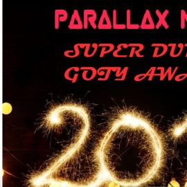 Parallax Media's Super Duper GOTY Awards 2018: The 2018 Parallaxies