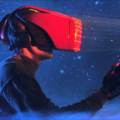 VR Gaming: A Late Bloomer