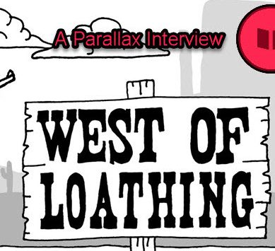An Interview with Asymmetric, the clever minds behind West of Loathing