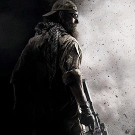 Make It New: A Reflection on Medal Of Honor and the Nature of Contemporary FPS Games