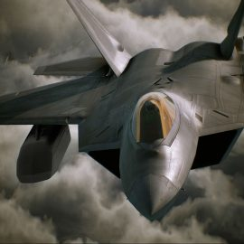 Ace Combat 7: Skies Unknown Review: Amazing Skies