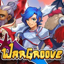 Wargroove: A Return to Retro, Turn-Based Combat