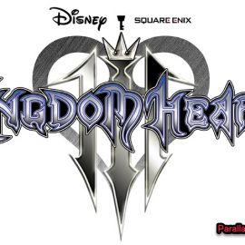 Kingdom Hearts 3: Sora's Overloaded Adventure