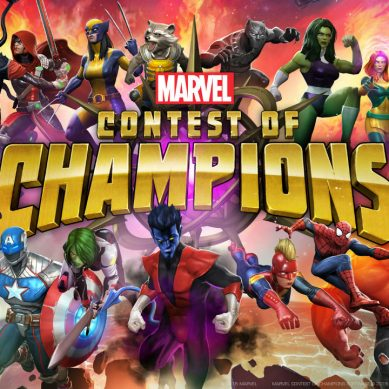 An Inside Look At Mobile Gaming: Marvel Contest of Champions