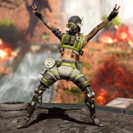 Everything You Need to Know About Apex Legends Season One