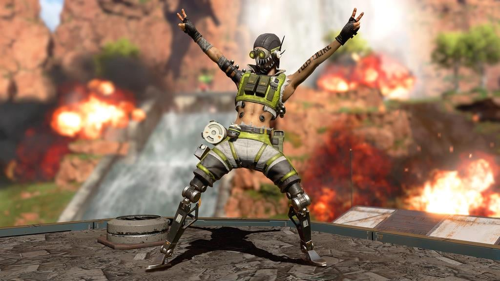 apex legends season one