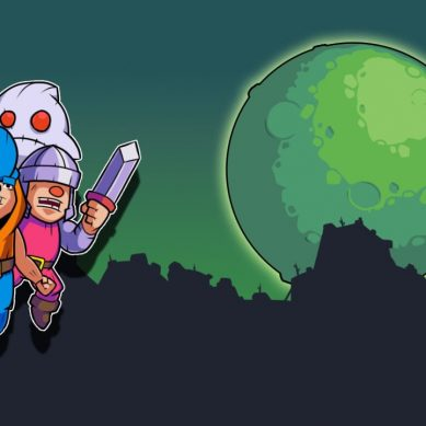 Gravity's the Greatest Enemy: An Interview with the Creator of Daggerhood
