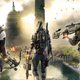 The Division 2: First Impressions