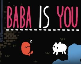 Baba is You Review: Game is Win