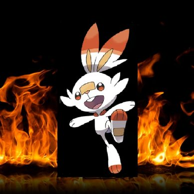 The Possible Evolutions of Scorbunny