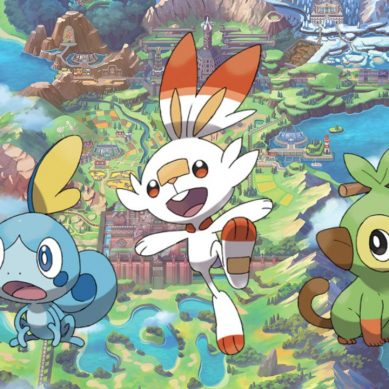 Pokemon Sword & Shield: A New Era for Pokemon?