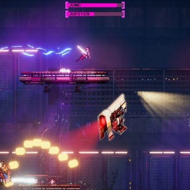 Black Future '88 Demo Impressions: A Drug-Fueled Fever-Dream Cyberpunk Roguelike