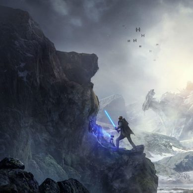Can We Trust Star Wars Jedi: Fallen Order?